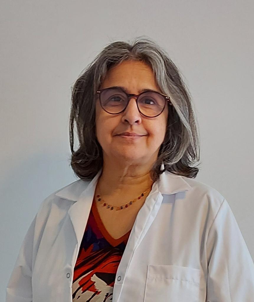 Dr Sheila Nanan