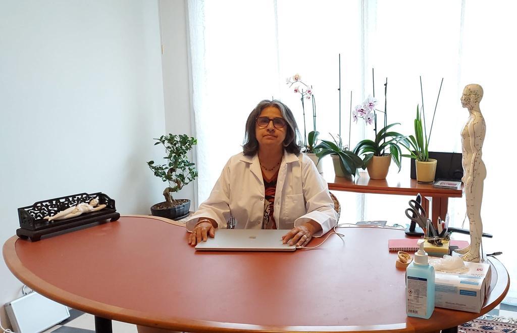 Cabinet Dr Sheila NANAN
